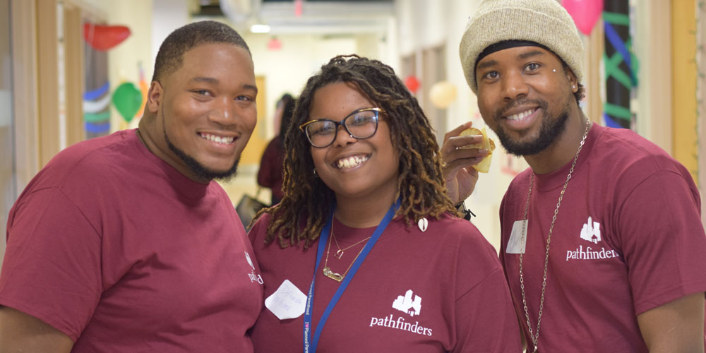 Pathfinders offers mental health resources to young people. It's one of several groups in the community dedicated to mental wellness. Photo courtesy of Pathfinders.