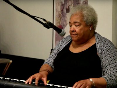 Remembering Musician Mary Davis