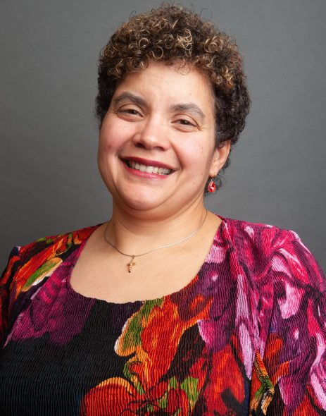 Madelaine Tully. Photo courtesy of Progressive Community Health Centers.