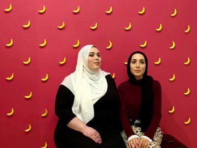 Seeking to Showcase Muslim Art