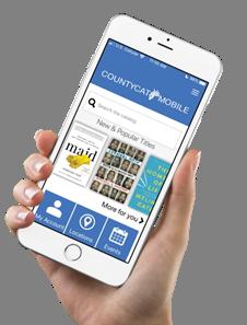 CountyCat Mobile App