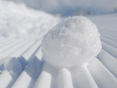 Wausau May Legalize Snowball Fights