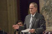 State Sen. Rob Cowles, R-Green Bay. Photo courtesy of Wisconsin state Legislature.