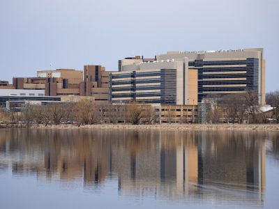 UW Tests Drug For COVID-19 Complications