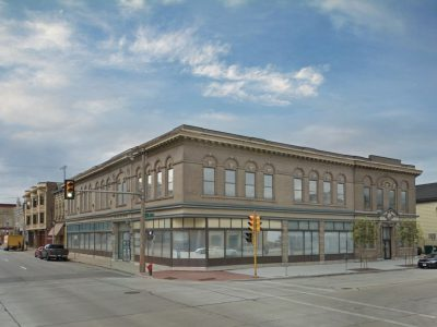 Eyes on Milwaukee:  Newaukee's The Beacon Gets State Grant