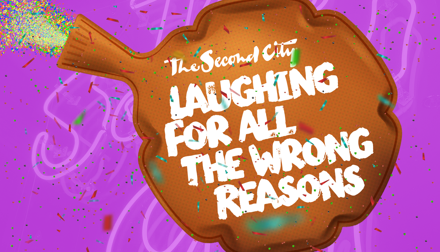 The Second City Laughing For All the Wrong Reasons this Spring
