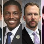 Vote Tuesday: County Executive Candidates
