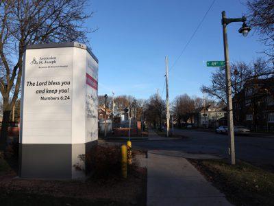 City's Minorities Depend On Catholic Hospitals
