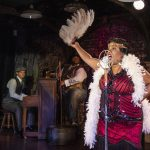 Theater: 'Chasin' Dem Blues' Is Joyous Fun