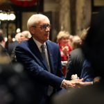 Evers Calls Special Session on Dairy Crisis