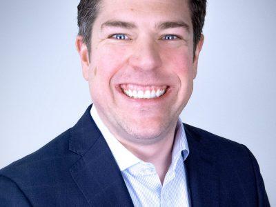 Graham Baxter Joins Johnson Financial Group as Vice President, Wealth Advisor