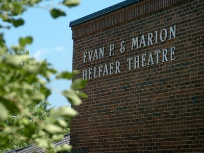 Marquette Theatre presents 'The Theory of Relativity (A Musical)'