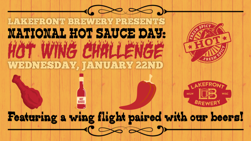 Hot Wing Challenge.