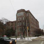Plenty of Horne: UWM to Raze Old Hospital Building
