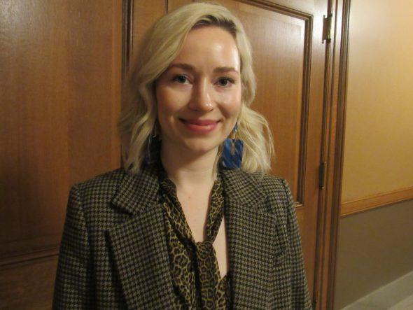 Jenna Gormal. Photo by Isiah Holmes/Wisconsin Examiner.