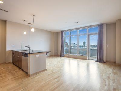 MKE Listing: Cozy One-Bedroom Condo