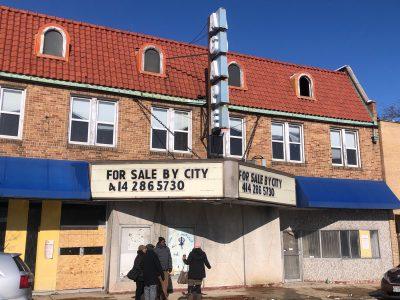 Eyes on Milwaukee: A New Design Vision for Villard Avenue