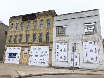 Eyes on Milwaukee: Sadoff Saving Walker's Point Buildings