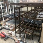 Friday Photos: Symphony's New Home Takes Shape
