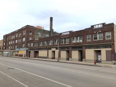 Plats and Parcels: Urban Farm Planned for Near West Side