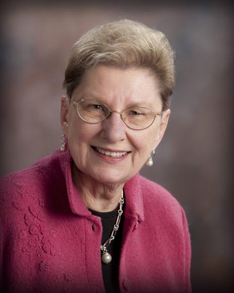 Judi Murphy. Photo courtesy of Murphy Associates.