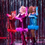 Theater: Rep's Comic Drag Show Is Fun