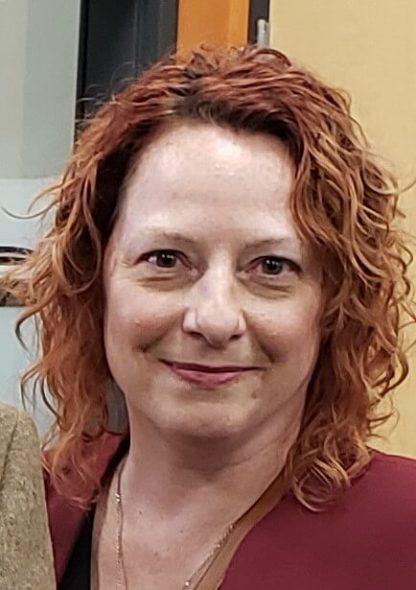Lori Mueller, Baraboo School District superintendent
