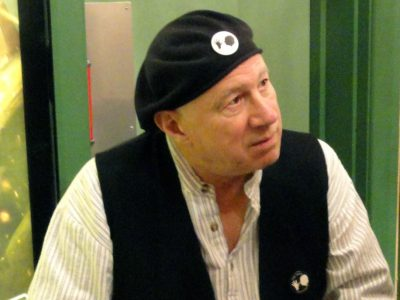 Sieger on Songs: The Twisted Legacy of Neil Innes