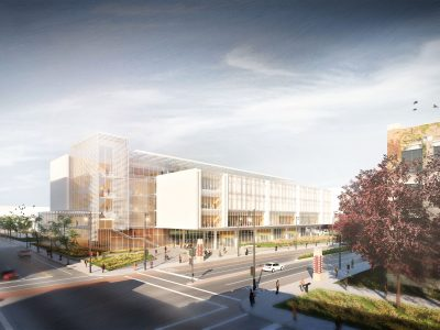 Marquette University to build new home for Marquette Business and innovation leadership programs