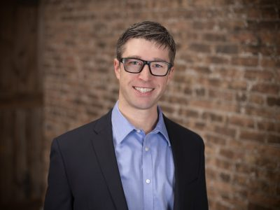 raSmith Welcomes Paul Ford as Structural Bridge Engineer