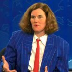Comedy: Paula Poundstone Loves Audience Interaction