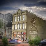Eyes on Milwaukee: Central Standard Downtown Distillery a Go