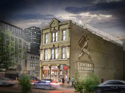 Eyes on Milwaukee: Central Standard Opening Downtown Tasting Room