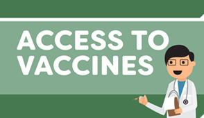 Representative Hintz Introduces Bills to Increase Access to Vaccines