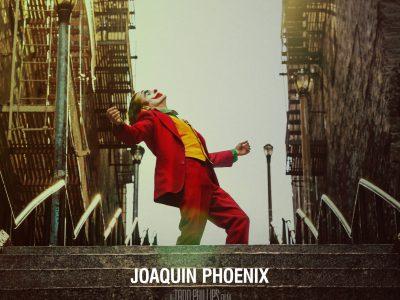Oscar Films: 'The Joker' Is a New Low for Oscars