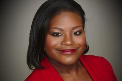 State Rep. LaKeshia Myers. Image from LaKeshia Myers for Assembly.