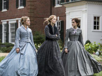 Oscar Films: 'Little Women' a Minor Movie
