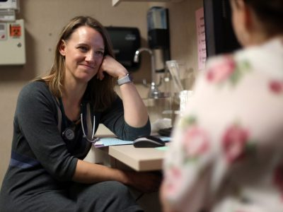One Doctor's Fight to Handle Opioid Crisis