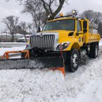 City Hall: Staffing Issues Could Leave Milwaukee With More Snowplows Than Drivers