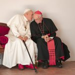 "Oscar Films: Mischievous ""Two Popes"" Packs a Punch"