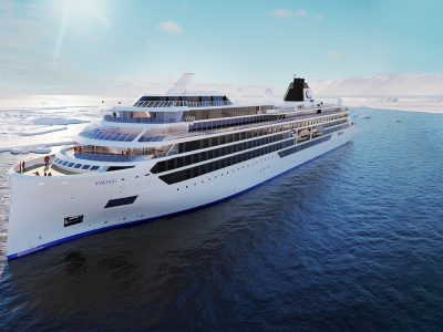 Transportation: Viking Cruises Adds Milwaukee as Port