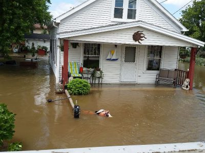 Op Ed: Flood Prevention Laws Needed