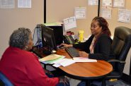 Low-income residents can receive help with their tax returns at places such as the Social Development Commission. File photo courtesy of the Social Development Commission/NNS.