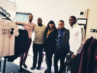 Messmer Grads Start Clothing Business
