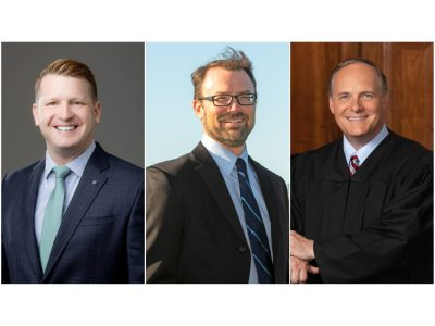 Vote Tuesday: Circuit Court Candidates