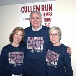 Photo Gallery:  Cullen Healthy Heart Run/Walk a Success