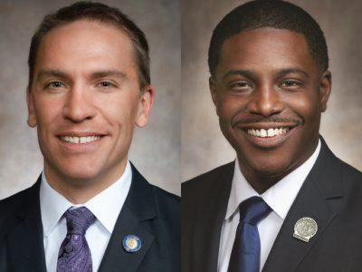 Vote Absentee: Milwaukee County Executive