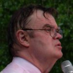 The Return of Garrison Keillor