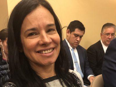 Voces de La Frontera Mobilizing Voters