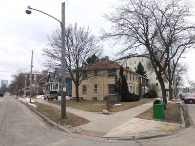 Eyes on Milwaukee: 90-Unit Apartment Complex for East Side